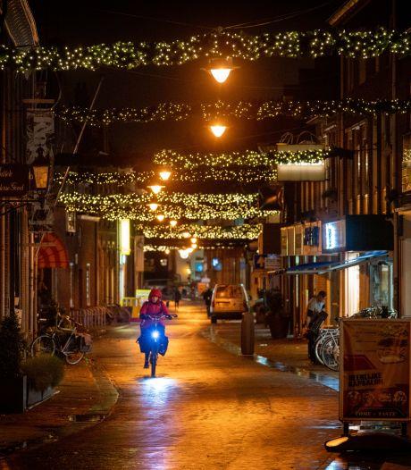 Kerstmis als beloning voor goed gedrag, dat lukt bij ons niet