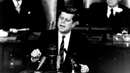 Trump wil geheime documenten rond moord op John F. Kennedy openbaar maken