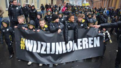 """Burgemeester Anthuenis: """"Vragen op korte termijn duidelijkheid van bestuur Sporting Lokeren voor toekomst jeugd"""""""