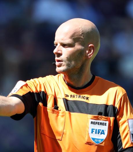 Carrière omstreden Belgische refs definitief voorbij