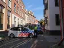 Gemeentehuis Zutphen weer vrijgegeven na vondst 'verdachte' koffer