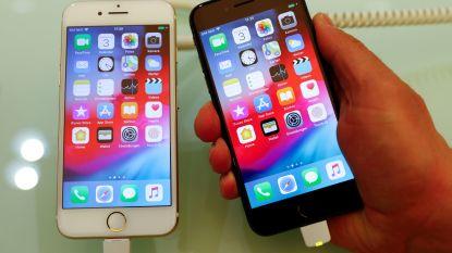 Apple optimistisch over nieuwe iPhone-modellen