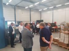 Doodsteek dreigt voor regionale postbedrijfjes door fusie van PostNL en Sandd