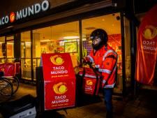 Mexicaanse maaltijdbezorger Taco Mundo alsnog open in Spijkenisse