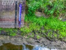 Hete zomer was stresstest: Watertekort en samenwerking nodig