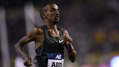 Abdi stelt eigen Belgisch record gevoelig scherper en finisht als vijfde in Chicago Marathon
