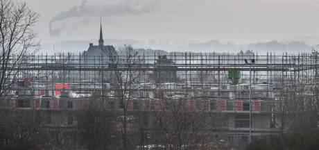 Bouwer: hoogte huizen bij Hoogte 80 in Arnhem is volgens plan