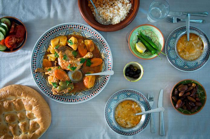 Wat weet jij over de ramadan?