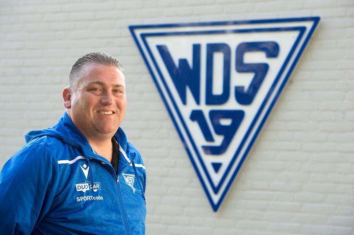 Voor Martijn van Wanrooy voelde zijn hernieuwde aanstelling bij WDS'19 als thuiskomen.