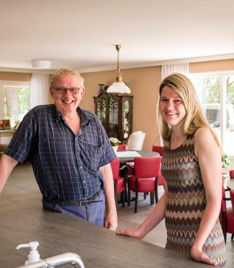 Familie Meijer uit Losser gooit roer om: van stal naar zorgboerderij