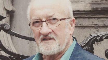 Ereburger van Heist-op-den-Berg en ex-paracommando Florent Rens (77) overleden