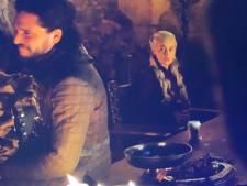 Mysterie koffiebeker Game of Thrones opgelost: 'Het was Kit, honderd procent zeker'