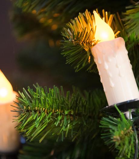 Opbrengst kerstmarkt Waalwijk gaat naar stichting De Strohalm
