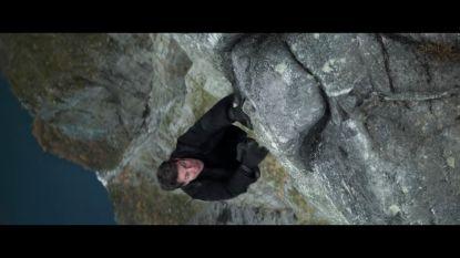 Tom Cruise hangt alweer de waaghals uit in 'Mission Impossible', maar de grootste stunt is de opbrengst