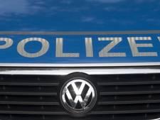 Ruim half miljoen aan drugs gevonden bij grens, Nederlander opgepakt
