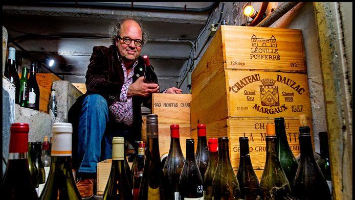 Meer dan voorgaande jaren stuitte wijnrecensent Klei op middelmaatjes.