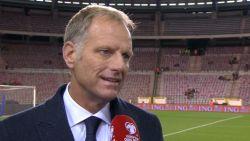 """Renovatie van Koning Boudewijnstadion staat in de steigers, zegt CEO voetbalbond: """"Enkel nieuwe regering ontbreekt"""""""