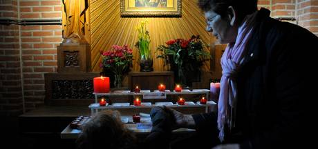 Kerk Deurne verbindt jong met oud