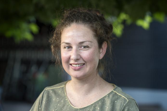 """Janneke van der Wegen (33) na haar avontuur met boer Marnix: ,,Die boeren zitten natuurlijk niet voor niks in dat programma."""""""