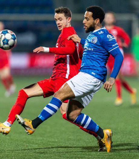 Samenvatting | FC Den Bosch - Jong AZ