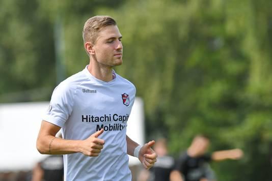 Cas Peters (FC Emmen)