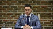Gemeenteraadsvoorzitter Robben Martens (ZVP) neemt ontslag, partij schuift Tom Wolfs naar voren als opvolger