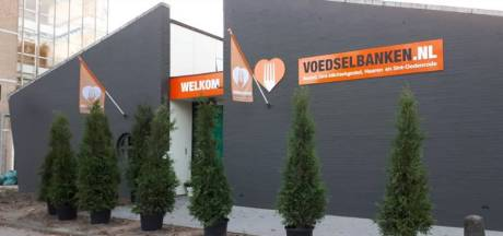 Spullen voor armen gestolen bij voedselbank Boxtel: 'Triest dat ze van ons stelen'