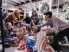 Didamse kinderen uit gezinnen met lage inkomens krijgen verrassing: 'Elk kind verdient een cadeautje van de Sint'