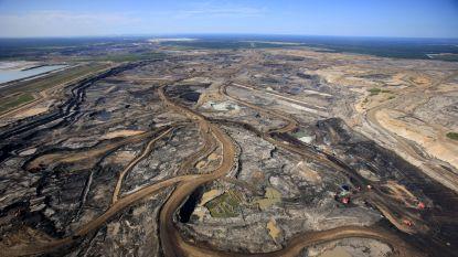 """Extreme"" investeringen in fossiele brandstoffen pieken sinds Trump president is"