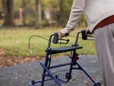 Seniorenraad keert voorlopig nog niet terug in Goes