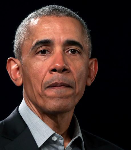 Obama pleit voor gematigde koers binnen de Democratische Partij