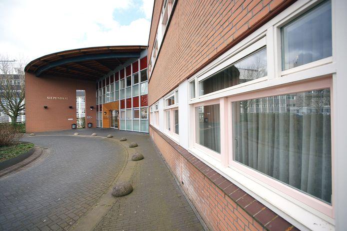 Gebouw Siependaal in Tiel waarin de afdeling voor acute opname is gevestigd.
