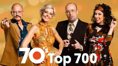 Queen is koning van de 'Celebrate the 70's Top 700' bij Joe met 'Bohemian Rhapsody'