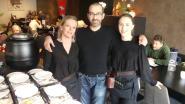 """Brasserie Odiel is nieuwe geesteskind van schepen Bruno Dhaenens: """"Onze Markt heeft nood aan meer horeca"""""""