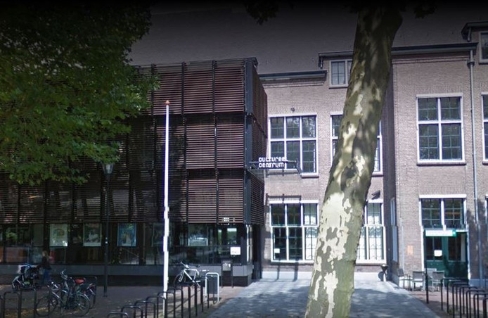 Cultureel centrum Jan van Besouw