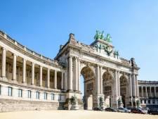 Dans un club libertin, un dépôt de la STIB ou au sommet du Cinquantenaire: des concerts pas comme les autres à Bruxelles