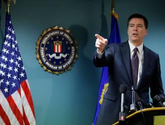 """Topman FBI: """"Geef niet toe aan raciale vooroordelen"""""""