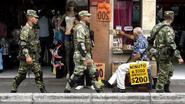 Farc-leider gearresteerd dag voor verkiezingen Colombia