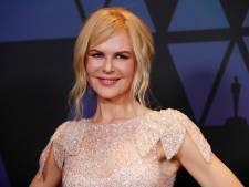 Geprezen film Kidman en Crowe niet in bioscoop: te weinig hitpotentie