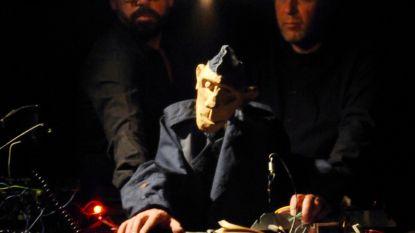 Theater Froefroe speelt 'De Soldaat'