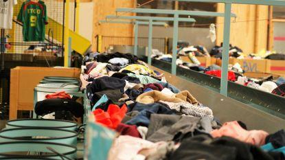 """Kringloopwinkel roept op: """"Hou uw oud gerief in uw kot, onze magazijnen zitten nokvol"""""""