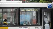 Politie schrijft tientallen pv's uit voor niet (correct) dragen van mondmasker in Hasselt