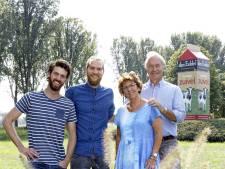 In de serie over familiebedrijven: zuivelboerderij Den Eelder uit Well. 'Plezier en passie, daar gaat het om'