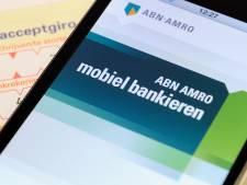 Internetstoring bij banken grotendeels verholpen