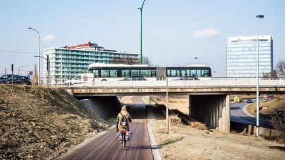 Singel-Noord maakt kans op gerenommeerde ontwerpprijs