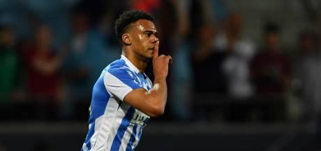 FC Eindhoven incasseert opnieuw late treffer en verspeelt dure punten tegen SC Cambuur