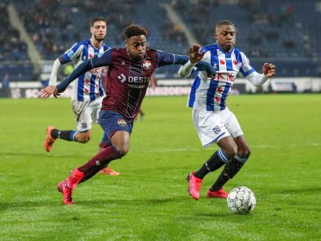Samenvatting | Heerenveen - Willem II