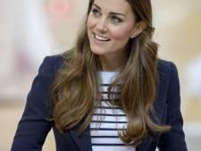 Kate Middleton se calque sur Lady Di