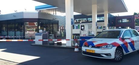 Alwéér een overval aan de Molenweg in Nijmegen: dit keer het tankstation