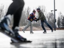 Besluit over ijsbaan Brakel  uitgesteld